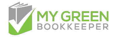 My Green Bookkeeper